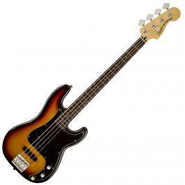 Fender Squier Vintage Modified Precision Bass PJ IL 3-Color Sunburst