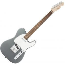Fender Squier Affinity Series Telecaster IL Slick Silver