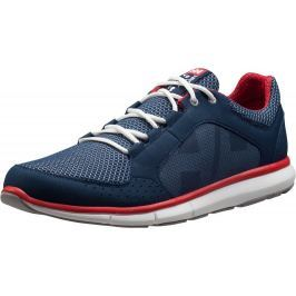 Helly Hansen AHIGA V3 HYDROPOWER NAVY - 44