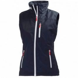 Helly Hansen W CREW VEST - NAVY - XL