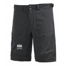 Helly Hansen HP HT SHORTS - EBONY - XL