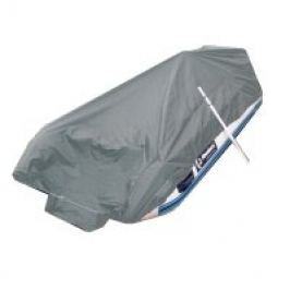 Allroundmarin Inflatable Boat Cover 430 cm