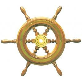 Osculati Classic Steering Wheel - 37 cm