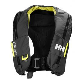 Helly Hansen SAILSAFE INFLATABLE COASTAL - EBONY