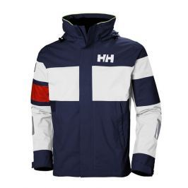 Helly Hansen SALT LIGHT JACKET - NAVY - XXL