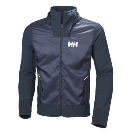 Helly Hansen HP HYBRID SOFTSHELL JACKET - NAVY - L