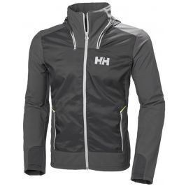Helly Hansen HP HYBRID SOFTSHELL JACKET - EBONY - XXL