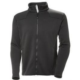 Helly Hansen RAPID FLEECE JACKET - EBONY - M