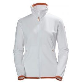 Helly Hansen W NAIAD FLEECE JACKET - WHITE - M