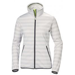 Helly Hansen W NAIAD FLEECE JACKET - NIMBUS CLOUD - M