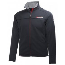 Helly Hansen HP FLEECE JACKET - NAVY - L