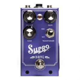 Supro SP1305 Drive Effect Pedal