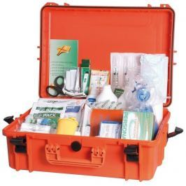 Osculati First aid kit M.D.1/10/15 Table A