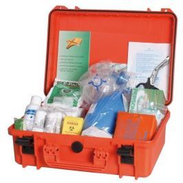 Osculati First aid kit M.D.1/10/15 table D