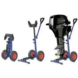 Osculati Trailer w/foldable wheels