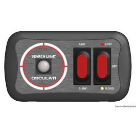 Osculati Joystick control for Classic