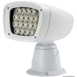 Osculati LED electric exterior spotlight 24 V