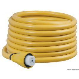 Osculati Cable w/ Marinco plug 16A 230V 10 m