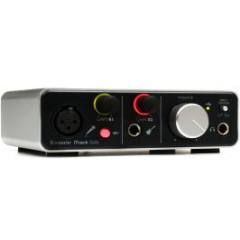Focusrite iTrack Studio Lightning (B-Stock) #908823