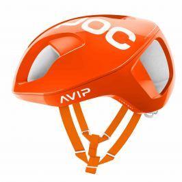 POC Ventral SPIN Zink Orange AVIP M/54-60cm