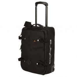 Cobra Rolling Carry On Black