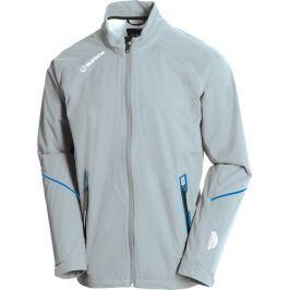 Sunice Men Jay Zephal Jacket Magnesium/Vibrant Blue XL