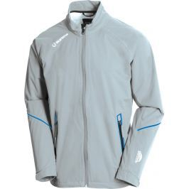 Sunice Men Jay Zephal Jacket Magnesium/Vibrant Blue L