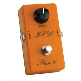 MXR Custom Shop 74 Vintage Phase 90