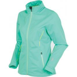 Sunice Women Onassis Zephal Jacket Green /Yellow XS