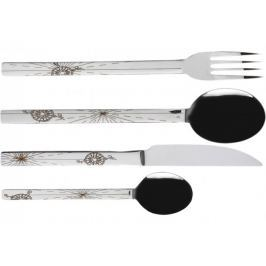 Marine Business COLUMBUS Cutlery set 6 people - 24 pcs