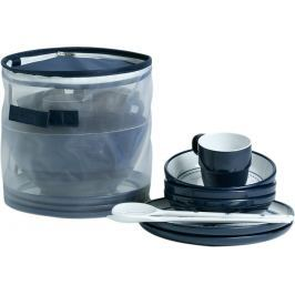 Marine Business COLUMBUS Tableware pack 4 people