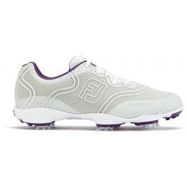 Footjoy Aspire Grey/Grape Womens US7.0