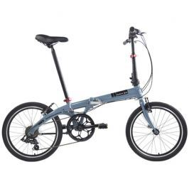 DAHON Vybe D7 Blue/Grey
