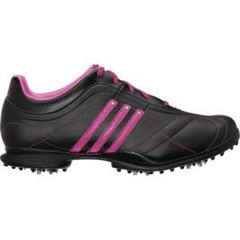 Adidas Signature Natalie 2 Black/Black/Snapper Womens UK6