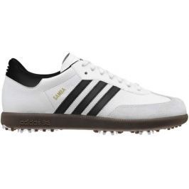 Adidas Samba Golf White/Black Mens UK11