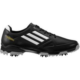 Adidas Adizero 6-Spike Black Mens UK11