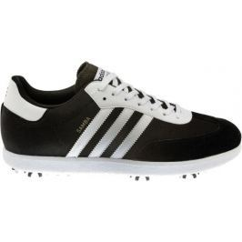 Adidas Samba Black Mens UK7