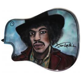 TZ Deco Jimi Hendrix Airbrush