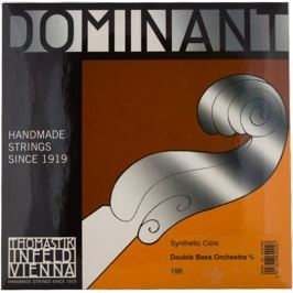 Thomastik 196 Dominant Double Bass 3/4