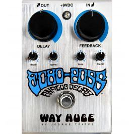 Way Huge WHE702S Echo-Puss Analog Delay