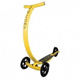 Zycom Scooter C500 Coast yellow/black