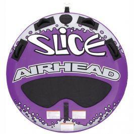Airhead Towable Slice 2 Persons purple/white