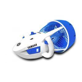 Yamaha Motors Seascooter Explorer white/blue