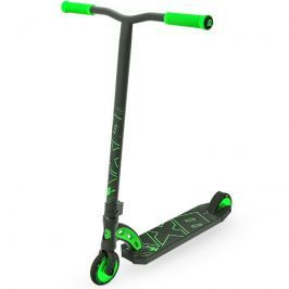 MGP Scooter VX8 Pro Black Out Range green/black