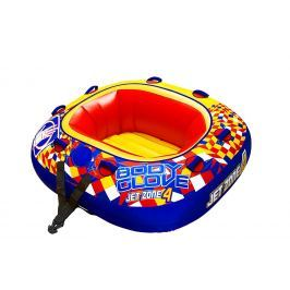Body Glove Towable Jet Zone 4 Perons blue/red/yellow