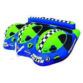 Sportsstuff Towable High Roller 3 Personen Blue/Green