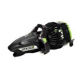 Yamaha Motors Seascooter 500Li black/green