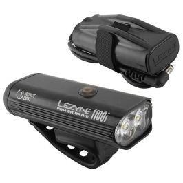 Lezyne Power Drive 1100I Loaded Black