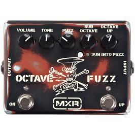 MXR SF01 Slash Octave Fuzz (B-Stock) #909294