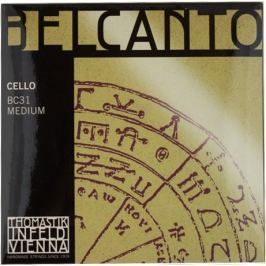 Thomastik BC31 Belcanto Cello 4/4